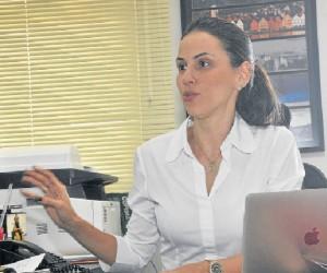Ariane Murad explica que muitas prisões sao cautelares