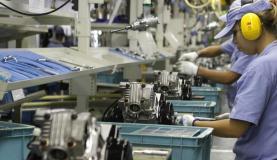 Pesquisa da CNI aponta estabilidade na produção industrial