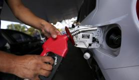 Reajuste não será aplicado diretamente nos postos de combustíveis