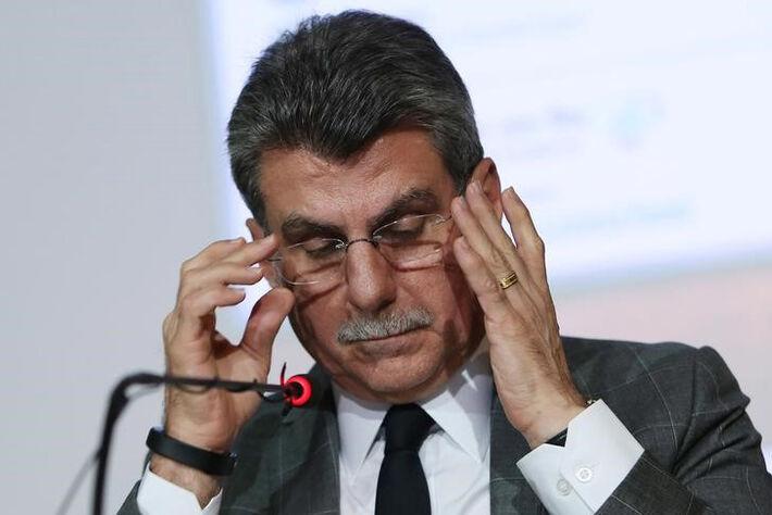 Romero Jucá: fonte disse à Reuters que filhos e enteados do líder do governo no Senado estão entre os alvos das investigações