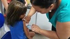Meta é imunizar 47 milhões de pessoas
