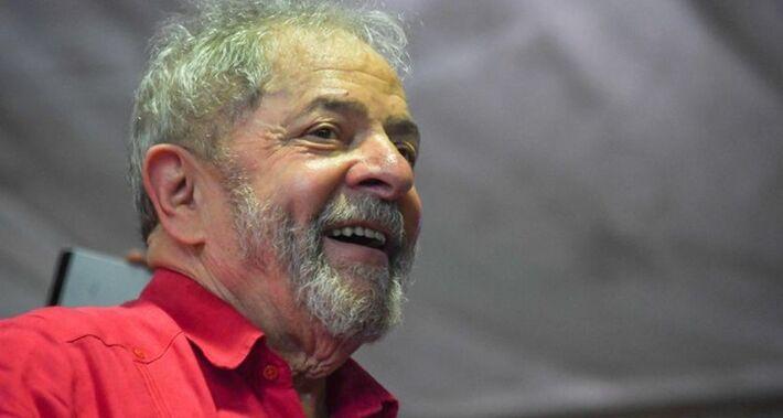 Lula admitiu falhas no governo de Dilma Rousseff