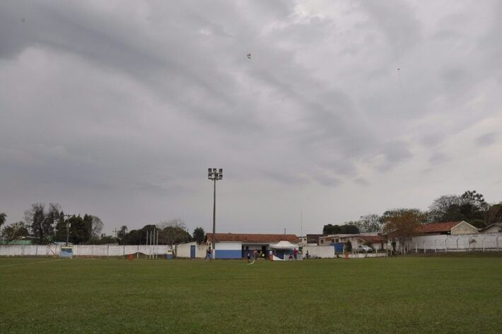 Estádio Municipal Argeu Silveira Lima