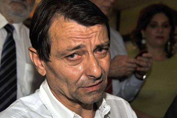 Battisti foi condenado na Itália à prisão perpétua por homicídio, quando integrava o grupo Proletariados Armados pelo Comunismo