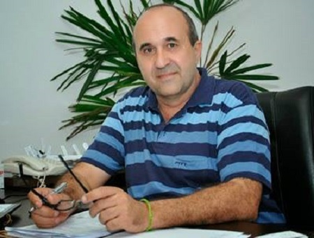 """Leonel de Souza Brito, o """"Leleco"""", morreu aos 54 anos"""