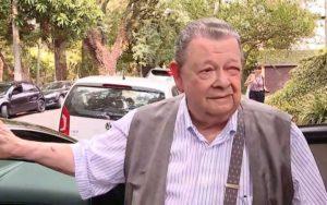 Um dos alvos da operação é Delfim Netto, ex-ministro da Fazenda, da Agricultura e do Planejamento e ex-deputado federal