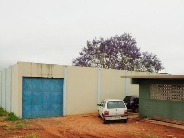 Unei Dom Bosco fica no Km 309 da BR-262, na saída para Três Lagoas