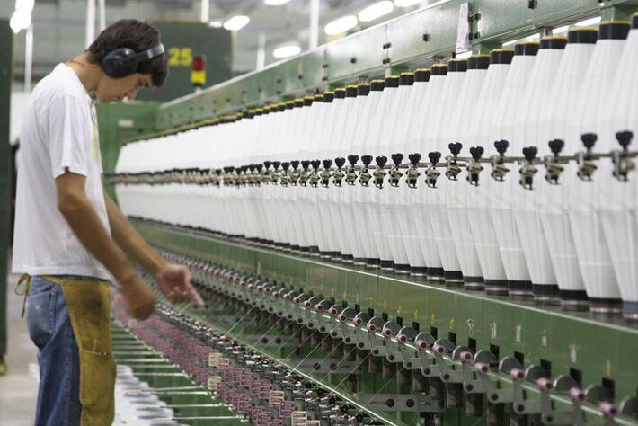 Indústria de MS registra saldo positivo na geração de empregos pelo 4º mês seguido -