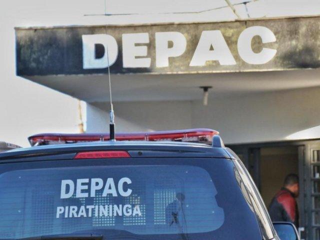 Ocorrência foi registrada na Delegacia de Pronto Atendimento Comunitário da Vila Piratininga