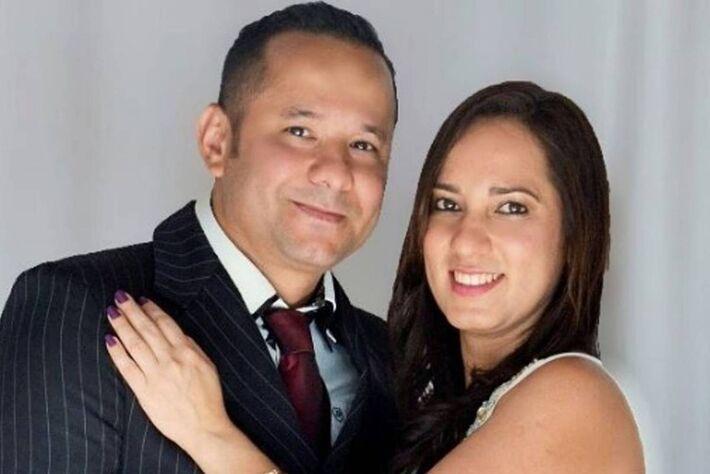 O vigilante brasileiro Dailton Gonçalves Ferreira, 45, confessou ter matado a mulher, a médica cubana Laidys Sosa Ulloa Gonçalves, 37