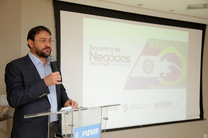 MESA REDONDA COM SÉRGIO LONGEN E RICARDO AMORIM