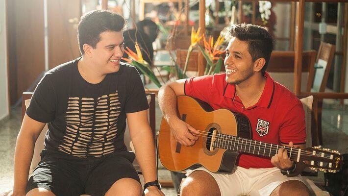 Hugo e Guilherme é a principal atração da Festa Junina UCDB 2019