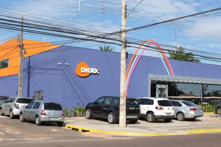 Dono da Digix foi flagrado pedindo pagando gasolina e pedindo para funcionário garantir pagamento de R$ 4 milhões