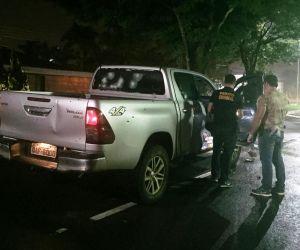 Passageiro foi levado em estado grave ao Hospital Regional do município