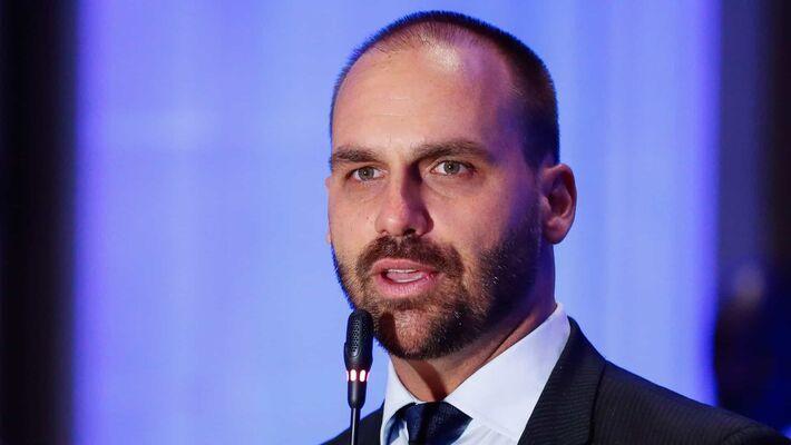 Ministro atendeu a pedido feito pela defesa do deputado, que é suspeito de ameaçar uma jornalista