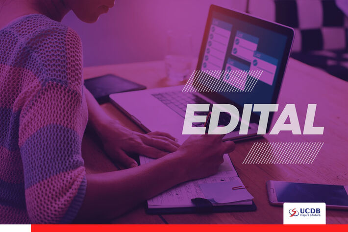 Edital Progex 001/2019