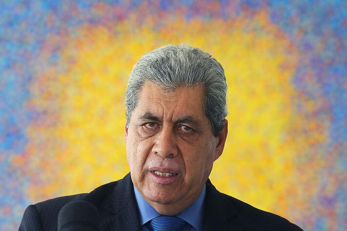 André Puccinelli deixou de concorrer ao governo por causa da prisão em julho de 2018