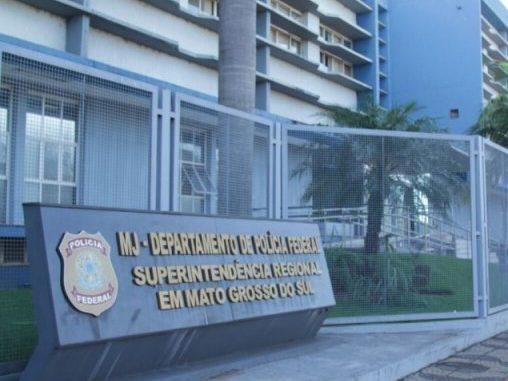 PF cumpriu mandado dois meses após determinação da Justiça, conforme despacho publicado hoje