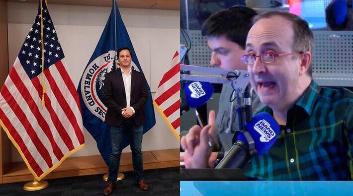 """Reinaldo Azevedo disse que o delegado Milton Fornazari Junior era membro da ala """"petizada"""" da PF"""