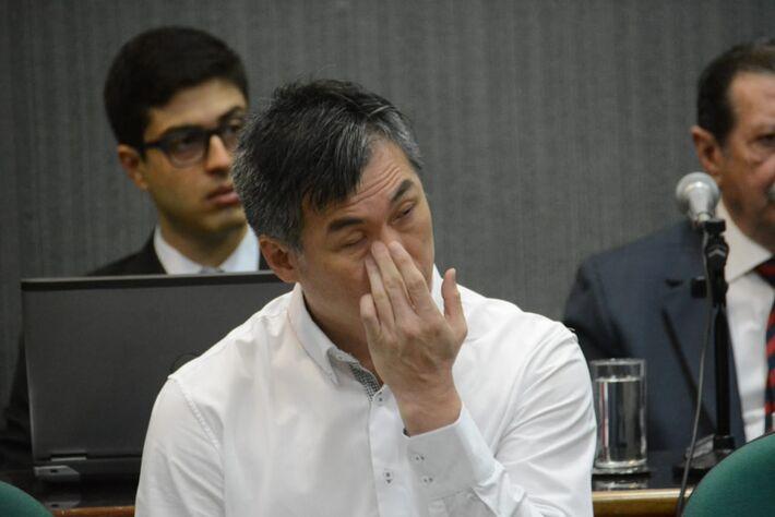 A defesa, Renê Siufi, afirmou que irá recorrer da decisão