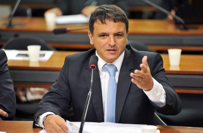 Senador Márcio Bittar, do MDB do Ace