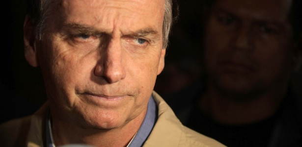 Presidente do Brasil Jair Messias Bolsonaro