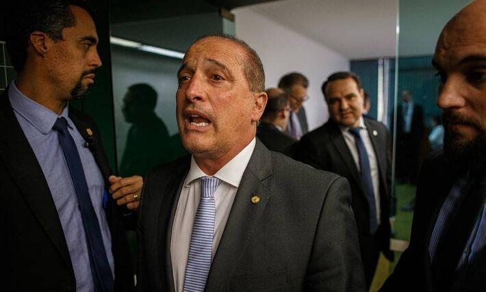 Ministro - chefe da Casa Civil, Onyx Lorenzoni