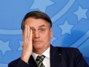 Novo partido, Aliança pelo Brasil está em fase de criação