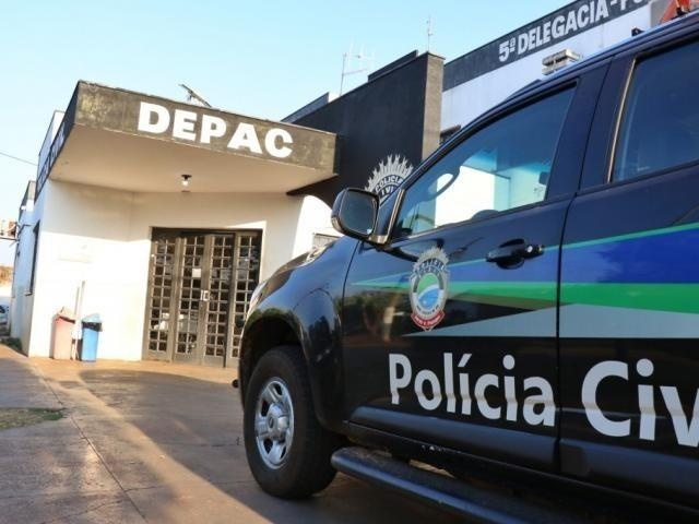 Caso foi registrado na Delegacia de Pronto Atendimento Comunitário da Vila Piratininga