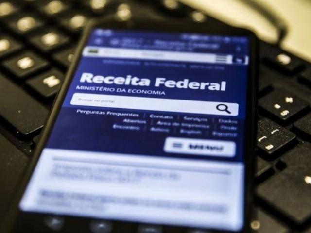 Para saber se teve a declaração liberada, o contribuinte deve acessar a página da Receita na internet