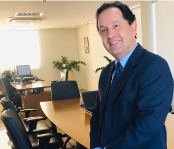 Diretor-presidente da Sanesul, Walter Carneiro Jr., receberá Prêmio Piraputanga de Turismo