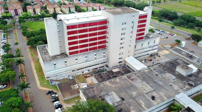 Hospital ficará com maior parte do valor suplementado após cancelamento de parte do refinanciamento da dívida