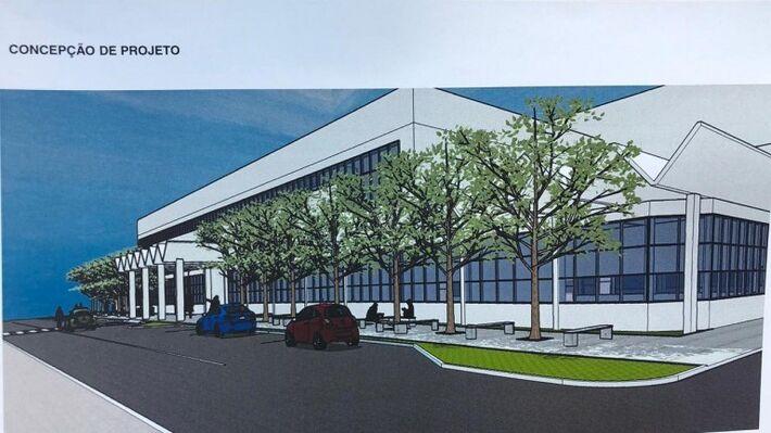 O projeto prevê ainda instalação da Guarda Municipal