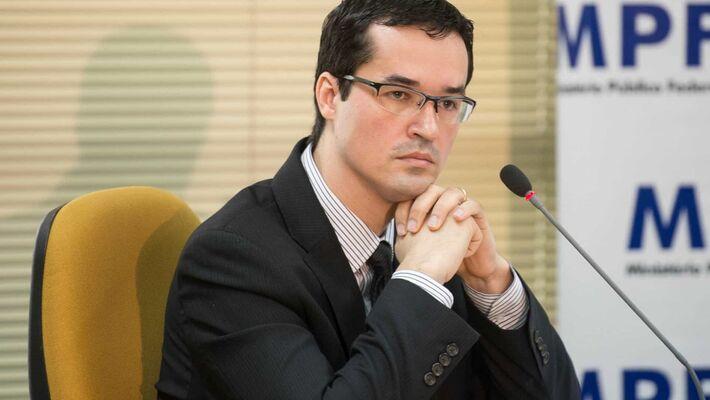 O ministro relator da Lava-Jato
