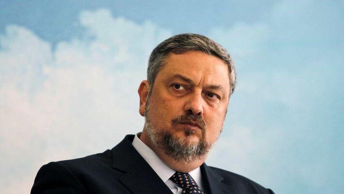Eros Grau apresentou uma petição à 6ª Vara Federal Criminal de São Paulo