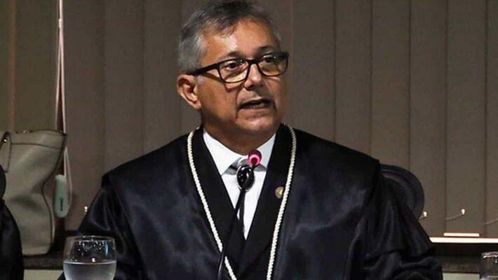 Ouvidor-geral do Ministério Público do Pará, procurador de Justiça Ricardo Albuquerque da Silva