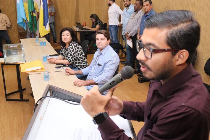 Diretor-presidente da Agehab, Carlos Pimentel diz que Feirão tem por objetivo apurar a demanda e facilitar às pessoas o acesso à casa própria