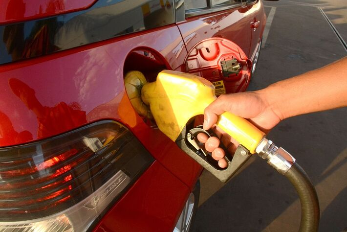 No 1º trimestre, o aumento da gasolina somou 6% nas revendas de MS