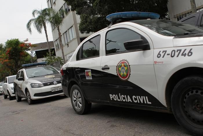 Ação é comandada pela Delegacia de Homicídios de Niterói, São Gonçalo e Itaboraí