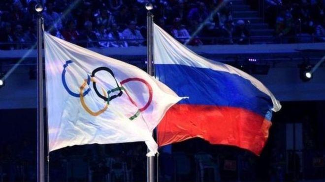 Governo russo diz que há 'histeria' contra o país