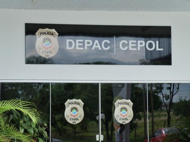 Caso foi registrada na Depac Piratininga, instalada no prédio da Cepol
