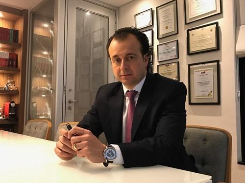 Rogério Cury, vice-presidente da Comissão de Direito Penal da OAB/SP,
