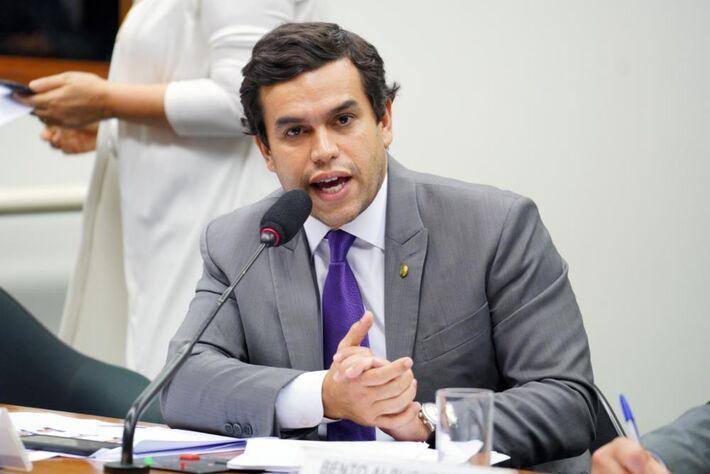 Beto Pereira (PSDB) votou contra a redução do fundo eleitoral para R$ 1,3 bilhão