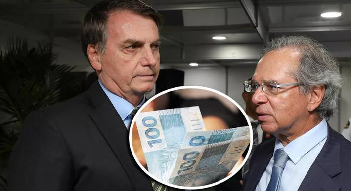 Jair Bolsonaro interrompeu um ciclo de ganho real do salário mínimo que já durava 25 anos