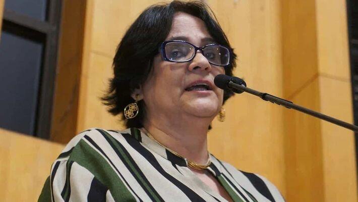 Damares Alves, afirma ter como meta reformular a ressocialização de jovens infratores e avisa que acabará com a visita íntima em unidades do tipo
