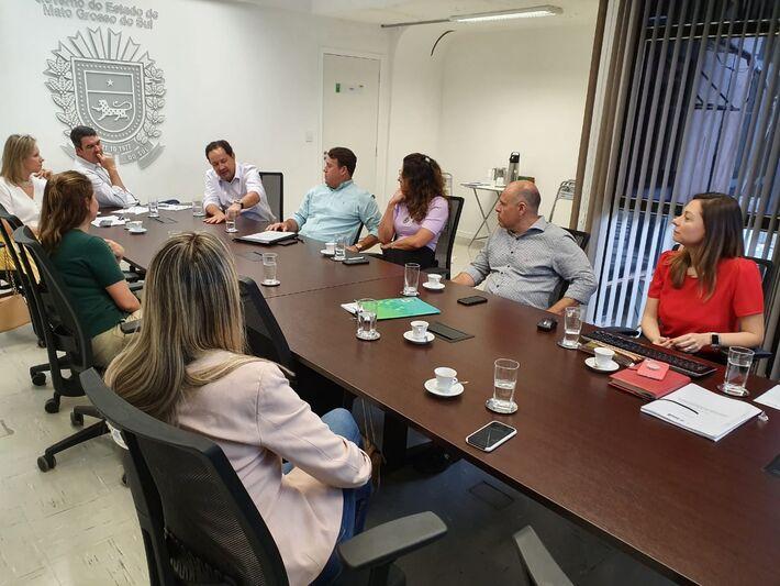 Conselho Gestor aprovou a modelagem do projeto de Parceria Público-Privada que ampliará para 98% a cobertura de esgoto no MS, beneficiando 1,7 milhões de pessoas.