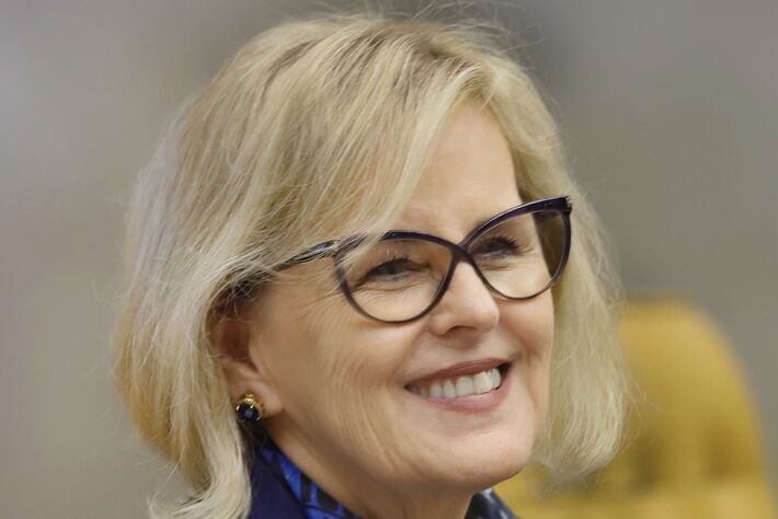 Ministra Rosa Weber foi sorteada na segunda para relatar o inquérito sobre compra de deputados por Eduardo Cunha
