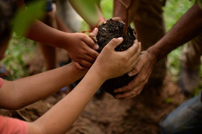 O tema ganhou força nos debates do MST após as declarações do papa Francisco no Sínodo da Amazônia