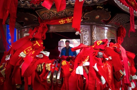 Comemoração do Ano Novo Lunar na China: festa tradicional é cancelada em 2020 para evitar contágio