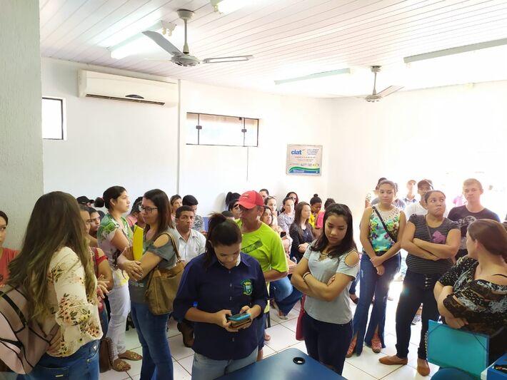 Casa do trabalhador em Sidrolândia | MS Notícias